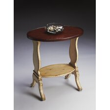 Artists' Originals End Table