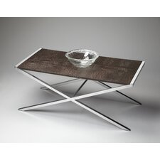 Modern Expressions Coffee Table