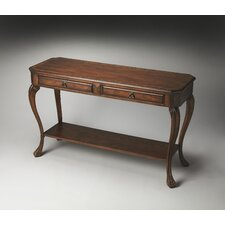 Masterpiece Channing Console Table