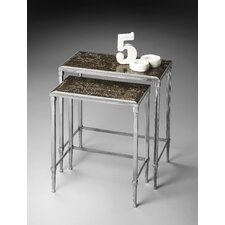 Loft 2 Piece Nesting Tables
