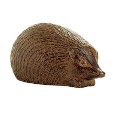 Hedgehog Statue