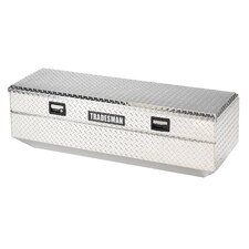 Flush Mount Single Lid Truck Tool Box