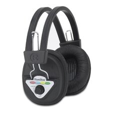 RF Listening Center Additional Headphone