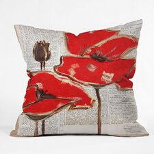 Irena Orlov Perfection Throw Pillow