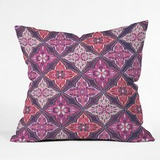 Khristian A Howell Provencal 5 Woven Polyester Throw Pillow