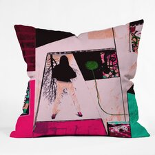 Randi Antonsen City 2 Indoor / Outdoor Polyester Throw Pillow