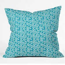 Khristian A Howell Desert Daydreams 11 Woven Polyester Throw Pillow