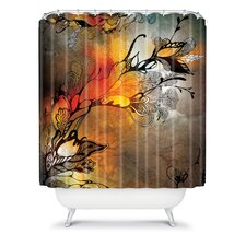Iveta Abolina Polyester Before The Storm Shower Curtain
