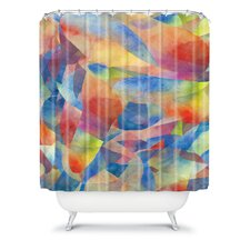 Jacqueline Maldonado Woven Polyester This Is What Your Missing Shower Curtain