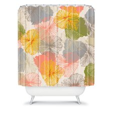 Khristian A Howell Polyester Bryant Park 6 Shower Curtain