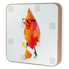 Robert Farkas Punk Bird Bling Box
