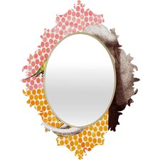 Garima Dhawan New Friends 2 Baroque Mirror