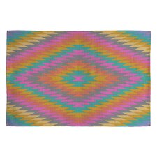 Bianca Green Ancient Rainbow Rug