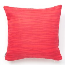 Khristian A Howell Rendezvous 9 Woven Polyester Throw Pillow