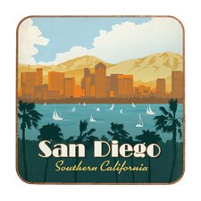 Anderson Design Group San Diego Wall Art