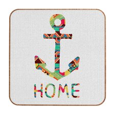 Bianca Green You Make Me Home Wall Art
