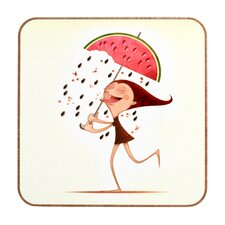 Jose Luis Guerrero Watermelon Wall Art