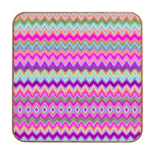 Amy Sia Chevron 2 Wall Art