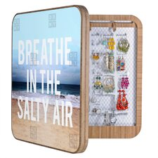 Leah Flores Breathe Blingbox Replacement Cover