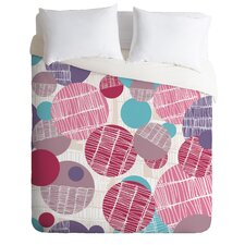 Rachael Taylor Textured Geo Duvet Cover Collection