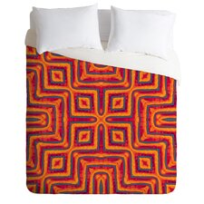 Wagner Campelo Sanchezia X Duvet Cover Collection