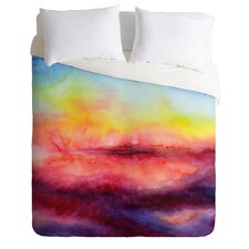 Jacqueline Maldonado Kiss Of Life Duvet Cover Collection