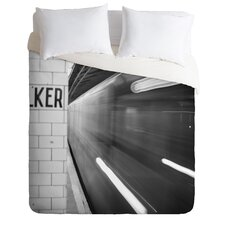 Leonidas Oxby The Subway Duvet Cover Collection