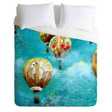 Land Of Lulu Duvet Cover Collection