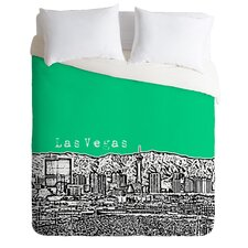 Bird Ave Las Vegas Duvet Cover Collection