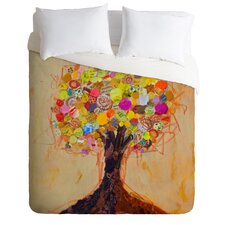 Elizabeth St Hilaire Nelson Summer Tree Duvet Cover Collection