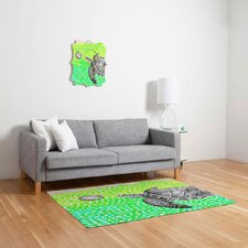 Garima Dhawan New Friends 1 Novelty Rug