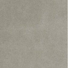 "Skyline 4"" x 24"" Porcelain Rectified Bullnose in Grey"