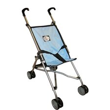 Travel Doll Stroller