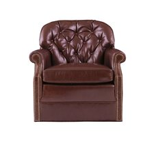Bristol Leather Chair