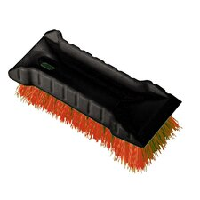 All Purpose Utility Scrub Brush with Block