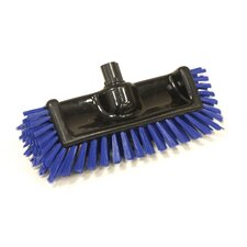 Scrator Brush BLacK with Bristles