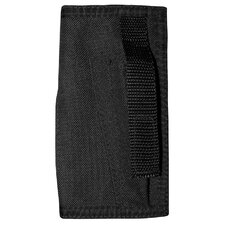 Horizontal Belt Nylon Holster