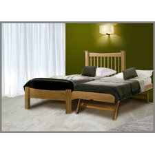 Aaston Guest Bed Frame