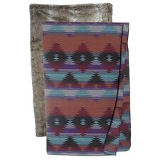 Painted Desert Throw