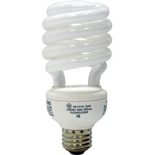 26W Energy Smart Daylight CFL Light Bulb
