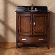 "Merise 32"" Single Bathroom Vanity Set"