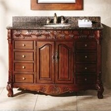 "Tanya 48"" Bathroom Vanity Set"
