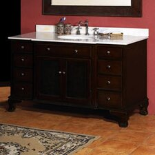 "Deandra 52.75"" Bathroom Vanity Set"