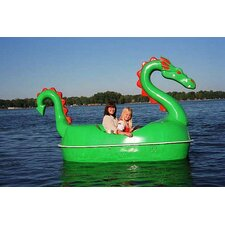 Dragon Paddleboat