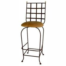 Westminster Swivel Barstool
