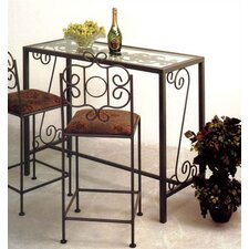French Bar Table