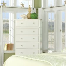 Outer Banks 5 Drawer Chest