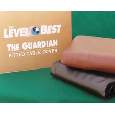 Guardian Modern Pool Table Cover