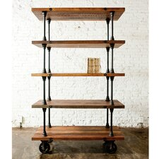V21 5-Tier Shelving Unit
