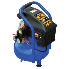 5 Gallon 2 HP Pancake Tank Air Compressor